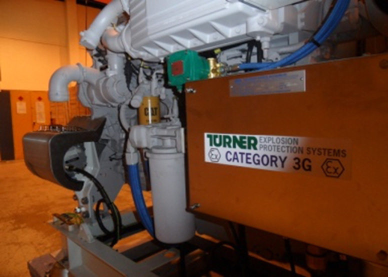 Turner Engine Powered Services Ltd | AMPS