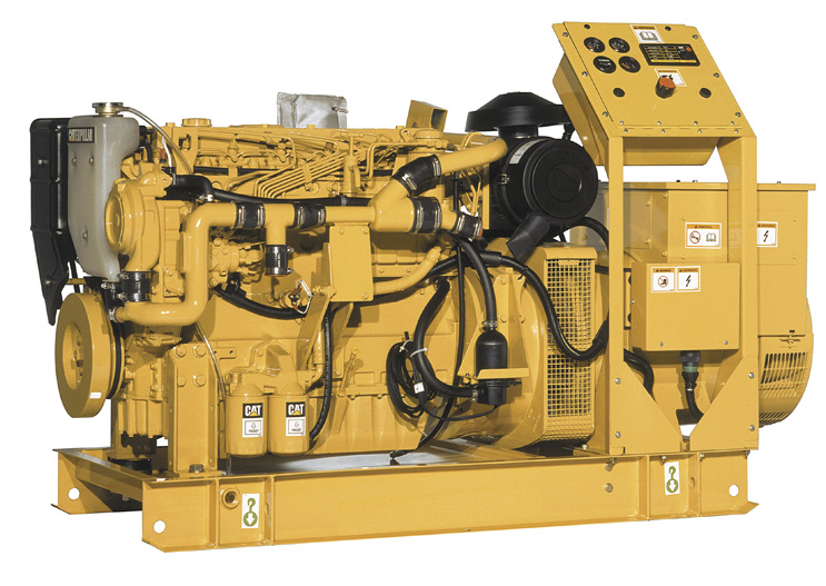 Caterpillar Marine Power UK Ltd | AMPS
